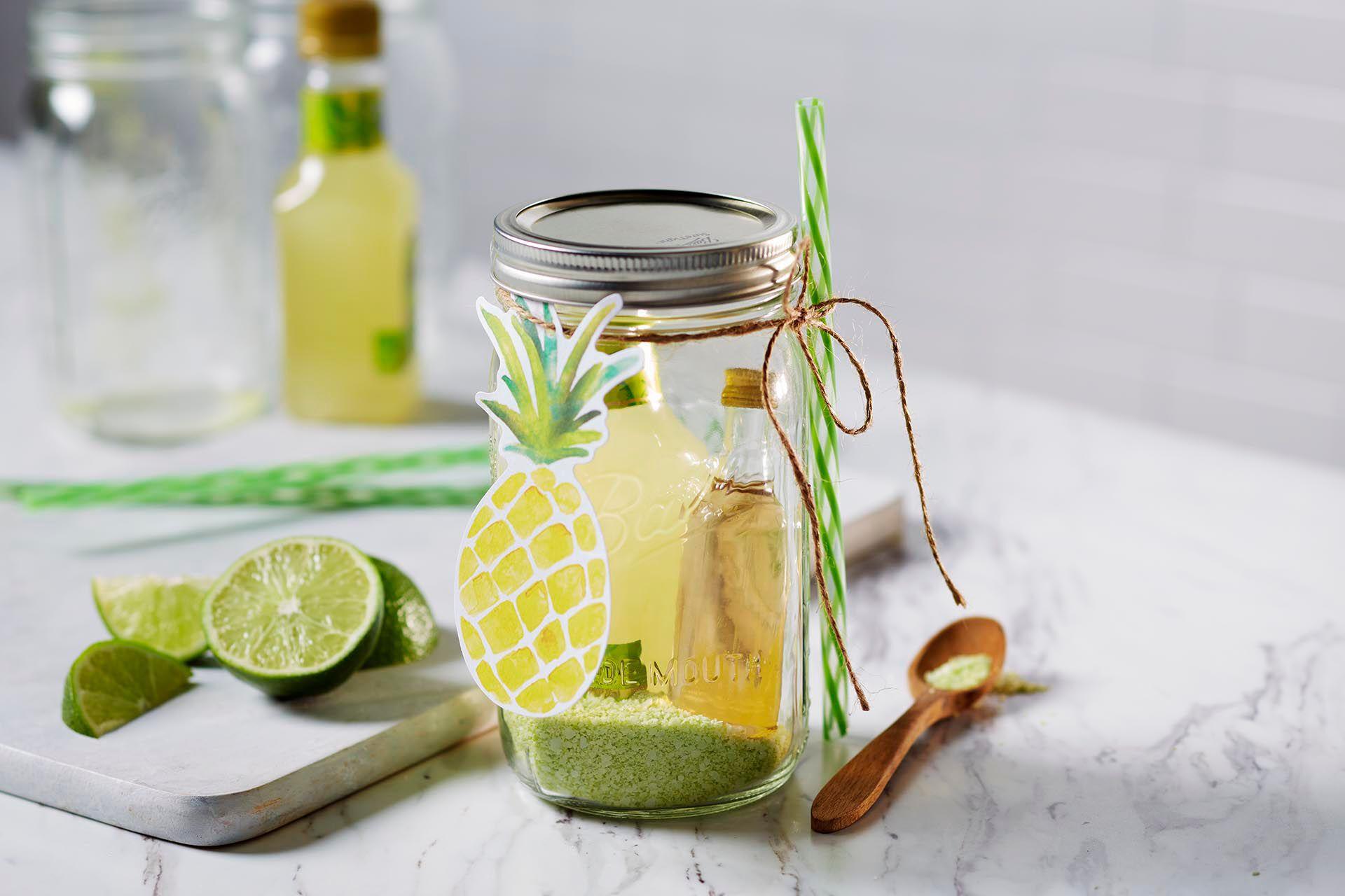 mason jar as crafts