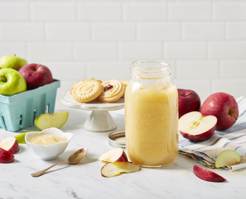 recipe_Apple_Sauce