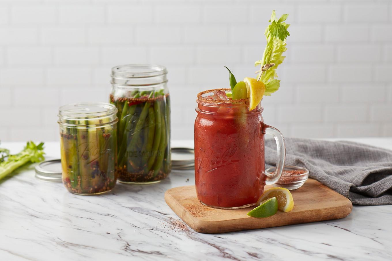 Dill Pickle Recipe Fresh Preserving