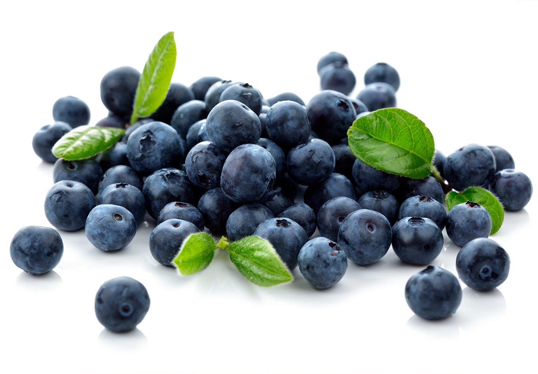 Blueberry Jam- Jam Maker